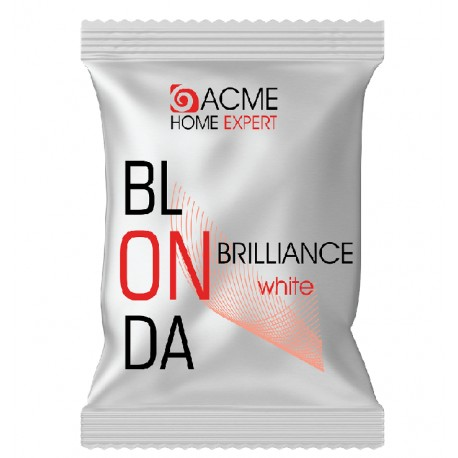 """Plaukų šviesinimo milteliai """"ACME HOME EXPERT"""" Blonda Brilliance"""