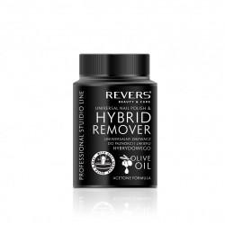 Universalus nagų lako nuemėjas REVERS HYBRID REMOVER