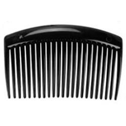 Plaukų segtukas-šukos (juoda)