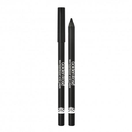 "Akių pieštukas GR ""Longwear & Soft Ultra Black"""