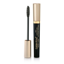 Blakstienų tušas GR Perfect Lashes 2 in 1 Super Volume & Lengthening
