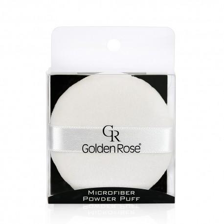 """Kosmetinė pudros kempinėlė GR """"Microfiber Powder Puff"""""""
