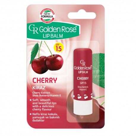 "Lūpų balzamas GR ""Cherry SPF 15"""