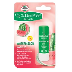 "Lūpų balzamas GR "" Watermelon SPF 15"""