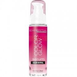 "Atgaivinantis spalvą plaukų serumas ""Farcom Expertia Color Glow"""
