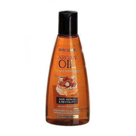 """Plaukų aliejus su arganu  BJ """"Hair Repair"""""""