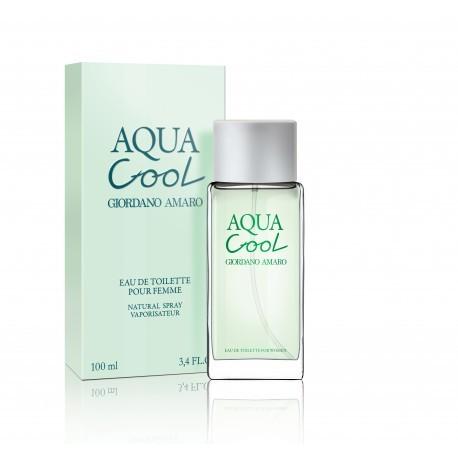 Tualetinis vanduo moterims RC Aqua Cool 002