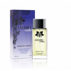 Tualetinis vanduo moterims  RC Amaro Codes Women 004