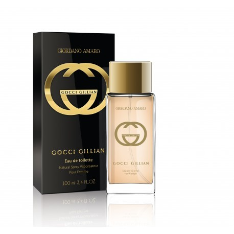 Tualetinis vanduo moterims GA Gocci Gillian 074