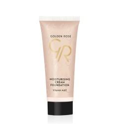 Drėkinantis makiažo pagrindas GR moisturizing cream