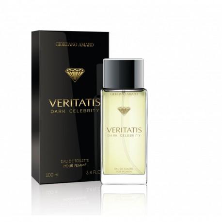 Tualetinis vanduo moterims GA Veritatis Dark Celebrity 066