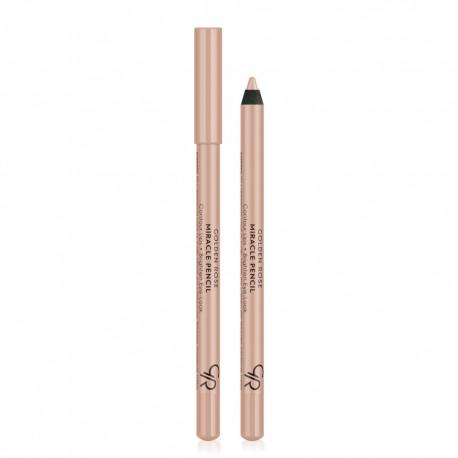 Švytintis lūpų ir akių kontūro pieštukas GR Miracle
