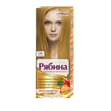 Dažomasis plaukų kremas Acme Color Rebina, 130 kviečių atspalvis