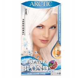 Plaukų šviesiklis Acme Professional Energy Blond Arctic