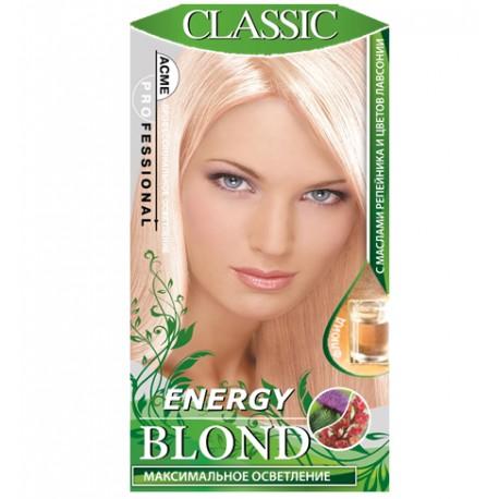 Plaukų šviesiklis Acme Professional Energy Blond Classic