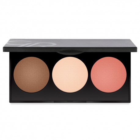 Pudra GR Metals Sculpting Palette