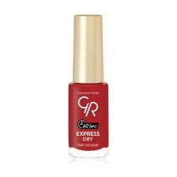"""Nagų lakas GR """"Express Dry"""""""