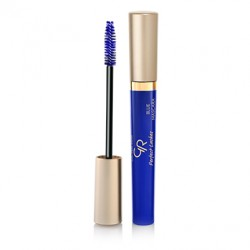 Blakstienų tušas GR Perfect Lashes Blue mascara